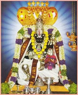 Sri Lakshmi Narasimha Kutumbam Sri Lakshminarasimha Swamy